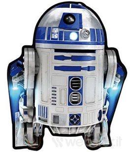 Star Wars - Mousepad - R2-D2