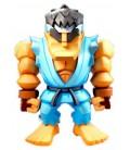 Street Fighter II - Big Boys Toys - Bulkyz Series - Action Figure - PVC - Ryu - Limited Edition - 30 Cm - PVc