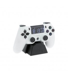 Playstation Joypad Sveglia Alarm Clock PS4 Controller Paladone Product