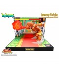 "STREET FIGHTER - DIORAMA ""DHALSIM"""