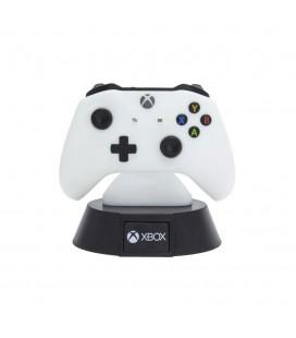 Lampada Controller da Tavolo - Controller Light Xbox Bianca Con Base - Desktop Light 13,5 cm - Paladone Products