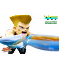 "STREET FIGHTER - DIORAMA ""GUILE"""