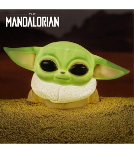 The Mandalorian - The Child - Lampada da Tavolo - Star wars - Desktop Light 15 Cm - Paladone Products