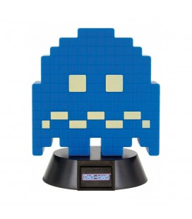Pacman Ghost Icon Light V2 Turn To Blue - Paladone