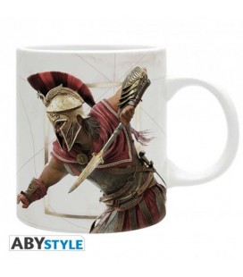 "ASSASSIN'S CREED - MUG/TAZZA -320ML ""ALEXOIS"""