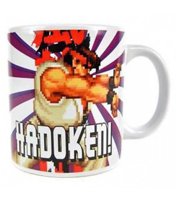 "STREET FIGHTER - MUG/TAZZA 320ML ""RYU"""