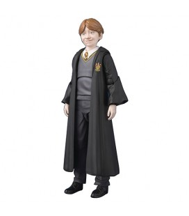 "HARRY POTTER - ACTION FIGURE "" RON WEASLEY "" SH FIGUARTS"