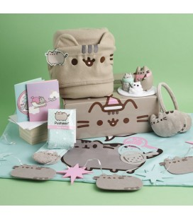 "PUSHEEN BOX -INVERNO/WINTER ""2018"""