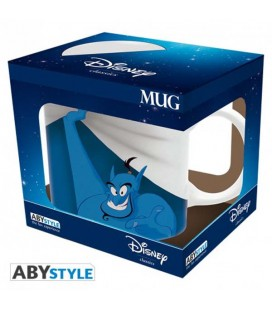 "DISNEY - MUG/TAZZA 320ML - ""ALADIN GENIE"""