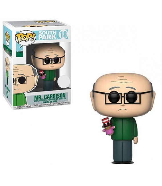 "SOUTH PARK - POP! ""MR.GARRISON"""