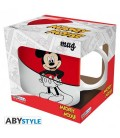 "DISNEY - MUG/TAZZA 320ML - ""MICKEY MOUSE"""