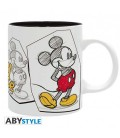 "DISNEY - MUG/TAZZA 320ML - ""MICKEY SKETCH"""