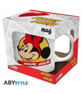 "DISNEY - MUG/TAZZA 320ML - ""MINNIE CLASSIC"""