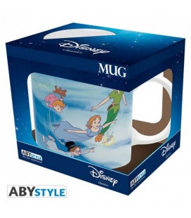 "DISNEY - MUG/TAZZA 320ML - ""PETER PAN"""