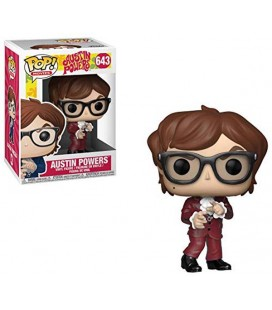 "AUSTIN POWERS POP! "" AUSTIN POWERS"""