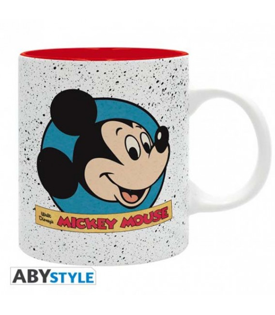 "DISNEY - MUG/TAZZA 320ML - ""MICKEY CLASSIC"""