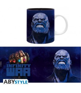 "MARVEL - MUG/TAZZA 320ML ""AVENGERS INFINITY WAR"""
