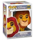 "XXXDISNEY - POP! ""MUFASA"""