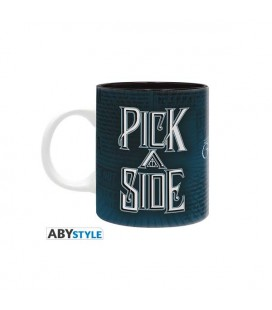 "FANTASTIC BEAST - MUG/TAZZA 320ML ""PICK A SIDE"""