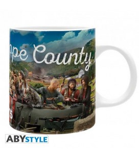 "FAR CRY - MUG/TAZZA 320 ML ""THE LAST SUPPER"""