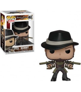 "ATTACK ON TITAN - POP! ""KENNY"""