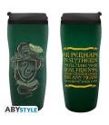 Travel Mug - Slytherin Serpeverde - Harry Potter - 350 ml - Abystyle