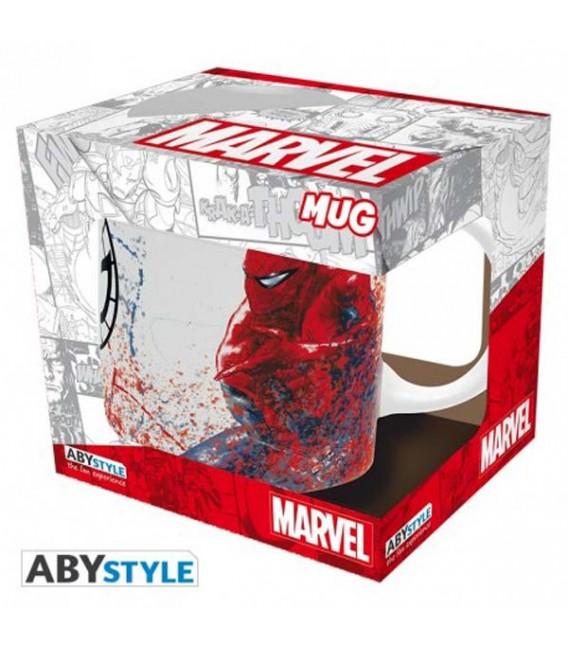 MARVEL - MUG TAZZA 320ML Venum Vs Spiderman