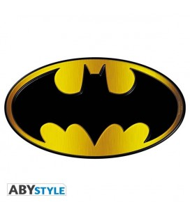 DC COMICS - MOUSEPAD - BATMAN LOGO