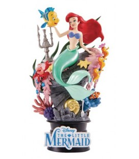 "LITTLE MERMAID - DIORAMA ""ARIEL"""