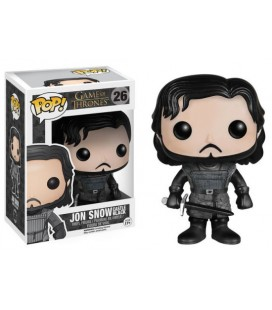 "GAME OF THRONES - POP! ""JON SNOW"""