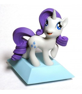 "MY LITTLE PONY - MONEY BOX/SALVADANAIO ""RARITY"""