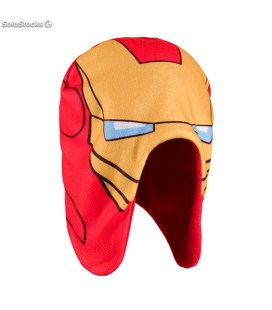 "MARVEL - CAPPELLO/HAT ""IRON MAN"""