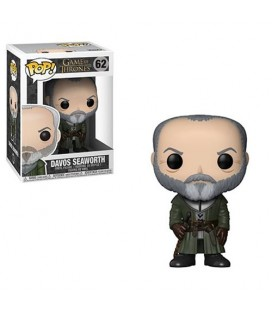 "GAME OF THRONES- POP! ""DAVOS SEAWORTH"""