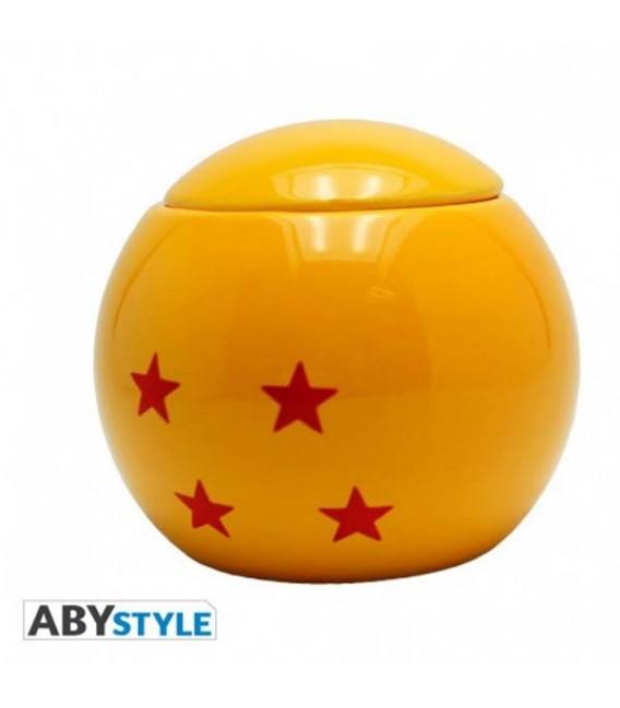DRAGON BALL Z - 3D MUG/TAZZA 500 ML - SFERA DEL DRAGO/DRAGON BALL