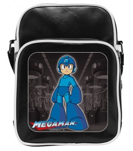 "MEGAMAN - TRACOLLA/SHOULDER BAG ""MEGAMAN"""