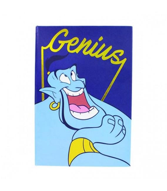 "DISNEY - NOTEBOOK ""GENIO/GENIE"""