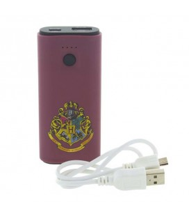 "HARRY POTTER -GADGET ""POWERBANK HOGWARTS"""
