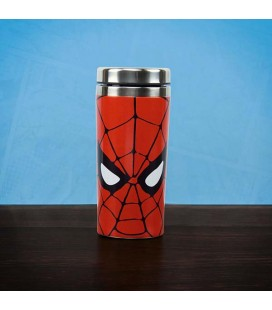 "MARVEL - TRAVEL MUG/TAZZA DA VIAGGIO ""SPIDERMAN"""