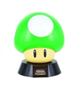 """SUPER MARIO - LIGHT / LAMPADA """"MUSHROOM"""""""