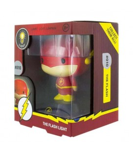Dc Comics - Mini Lamp/Lampada Flash