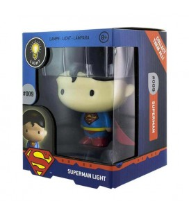 "DC COMICS - MINI LAMP/LAMPADA ""SUPERMAN"""