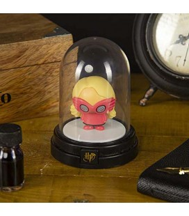"HARRY POTTER - GADGET MINILAMP/MINI LAMPADA ""LUNA LOVEGOOD"""