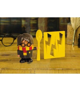 "HARRY POTTER - CIOTOLINA DA UOVO/EGG CUP ""HARRY POTTER"""