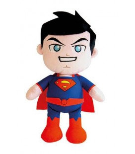 "DC COMICS - PLUSH/PUPAZZO ""SUPERMAN 27CM"""