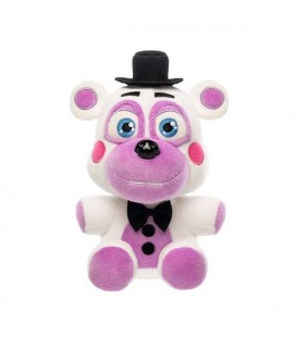 "FIVE NIGHTS AT FREDDY'S- PLUSH/PUPAZZO ""HELPY 15CM"""