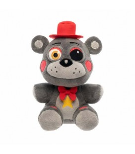 "FIVE NIGHTS AT FREDDY'S- PLUSH/PUPAZZO ""LEFTY 15CM"""