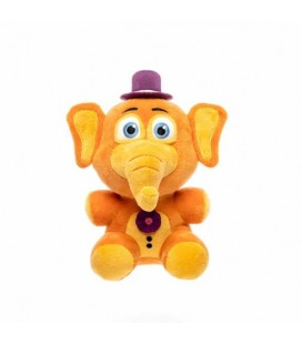 "FIVE NIGHTS AT FREDDY'S- PLUSH/PUPAZZO ""ORVILLE ELEPHANT 15CM"""