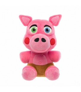 "FIVE NIGHTS AT FREDDY'S- PLUSH/PUPAZZO ""PIGPATCH 15CM"""