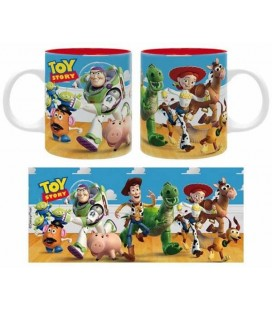 DISNEY - TAZZA/MUG 320ML - TOY STORY PERSONAGGI/CHARACTERS