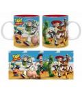 Toy Story - Abystyle - Disney - Tazza Mug 320 Ml Ceramica